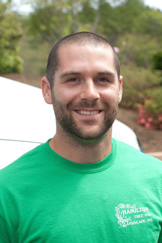 Shawn Wolf